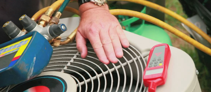 unit repair hvac system nashville