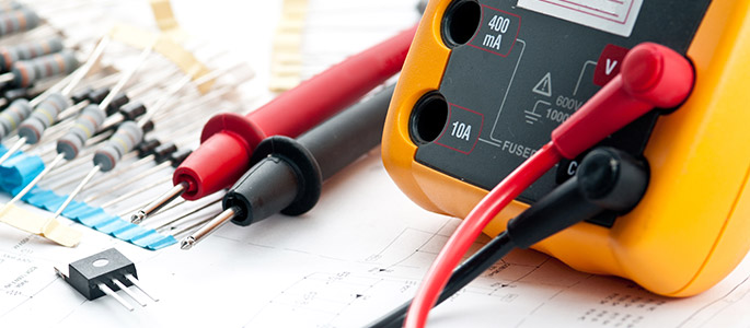 electrician circuit testing 37215