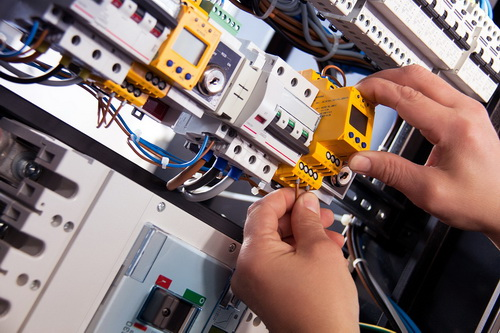 top-rated electricians in Nashville